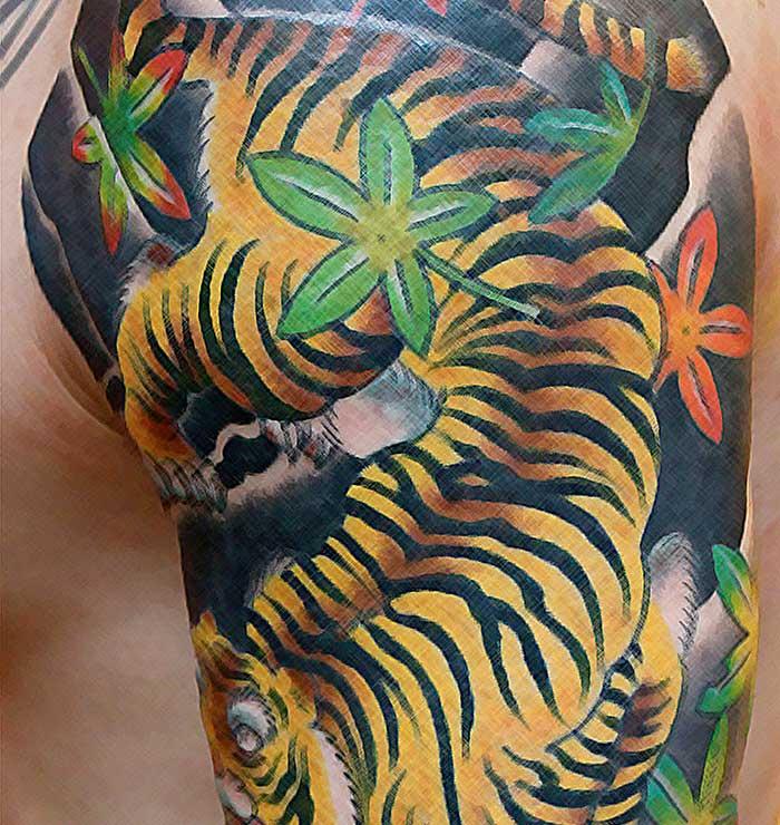 Curso de tattoo en BARCELONA
