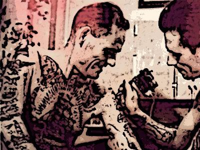 cursos tattoos barcelona